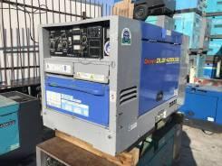 Сварочный генератор Denyo DLW400LSW Новейшая модель.