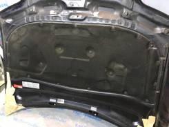 Шумоизоляция шубка капота Audi A6 C5 1997-2004