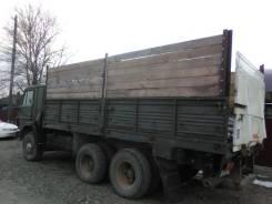 КамАЗ 5320. Продаётся грузовик Камаз, 10 000куб. см., 8 000кг., 8x2