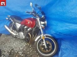 Honda CB 1100, 2013