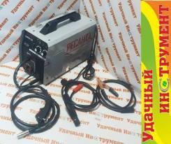 Полуавтомат сварочный инверторный Ресанта Саипа-135,110 А