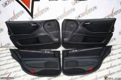 Обшивка двери. Toyota Aristo, JZS160, JZS161 2JZGE, 2JZGTE