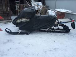 BRP Ski-Doo Summit Everest 800 E-TEC, 2012