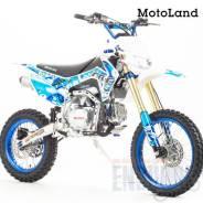 Motoland CRF 140, 2019