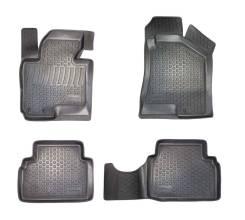 Коврики. Hyundai ix35, LM D4HA, G4KD, G4NA