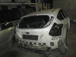 Продам дверь богажника хетчбег форд фокус 3 2010-2017