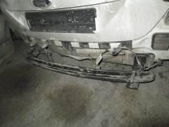 Уселитель заднего бампера форд фокус 3 2010-2017