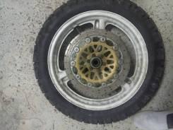 Honda VT 250 Spada