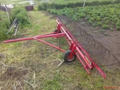 Продам грабилку (грабли) тракторную прицепную (6м)