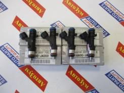 Форсунка топливная QR25-DE Nissan 16600-JA000