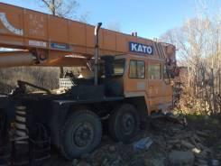Кран КАТО NK500, грузоподъемность 50т