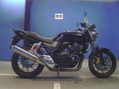 Honda CB 400SFV, 2017