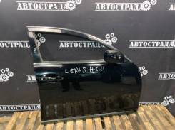 Дверь передняя правая Lexus GS