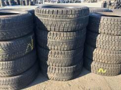Bridgestone. всесезонные, 2012 год, б/у, износ 10%