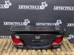 Крышка Honda Civic 4D седан