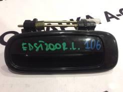 Ручка двери внешняя задняя левая Toyota Carina ED Corona EXIV ST20#