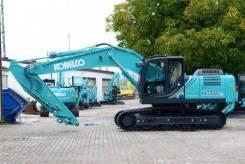 Kobelco SK210LC. Японский гидравлический гусеничный экскаватор 21 тонна., 1,00куб. м.