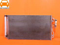 Радиатор кондиционера BMW