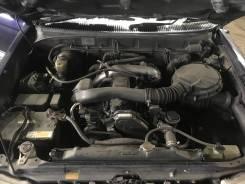 Двигатель Toyota Hilux SURF KZN185, 1KZTE 1995г.