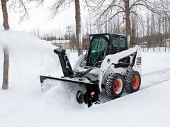 Снегометатель. Оригинал Bobcat.