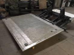 Гидроборт Cargolift Standard