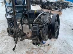 Двигатель L8 4.2 Chevrolet TrailBlazer 2005 - 2009