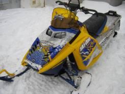 BRP Ski-Doo Summit X-RS, 2007
