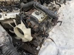 Двигатель в сборе. Great Wall Hover Mitsubishi Delica 4G64, 4G64S4M