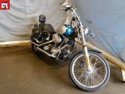 Harley-Davidson Dyna Wide Glide FXDWG, 2004