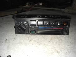 Блок управления печкой Subaru Legacy B11