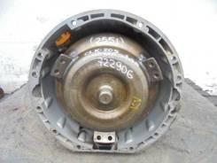 КПП автоматическая (АКПП) (3.5 i 722906) Mercedes CLK (C209) 2002-2009