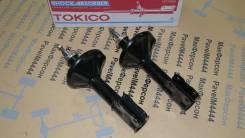 Передние амортизаторы Tokico MMC Lancer CS, CT# Dingo