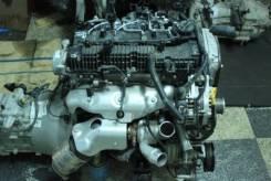 Двигатель Hyundai Grand Starex D4CB Euro V 2012- Видео тестирования!