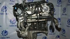 Двигатель D20DTR (671960) Ssang Yong Euro 5 контрактный. Видео тестирования!