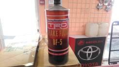 Тормозная жидкость DOT 5 TRD BF-5 1л., A0430-A0000
