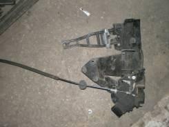 Механизм замка передней двери Форд Фокус 2