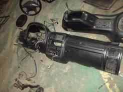 Панель приборов. ГАЗ 31105 Волга ГАЗ 31029 Волга ГАЗ 3110 Волга