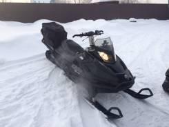 BRP Ski-Doo Tundra Xtreme, 2010
