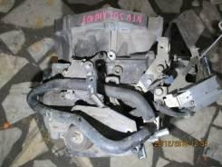 АКПП. Citroen C4 Peugeot 307