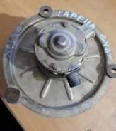 Мотор печки Mazda Capella GV8W