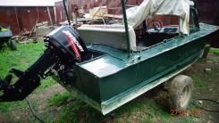 Двигатель Mercury 30 для моторной лодки в отличном состоянии