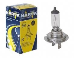 Лампа ближнего света H7 Narva (В наличии)