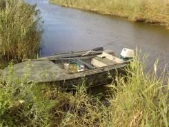 "Продам лодку ""Южанка-2"""