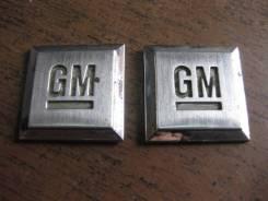 Эмблема Cadillac CTS