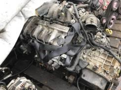 Двигатель FS 2.0 Mazda 626 катушечный