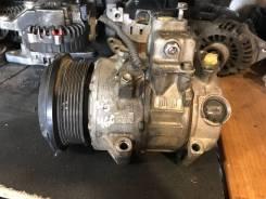 Lexus LS460 компрессор кондиционера