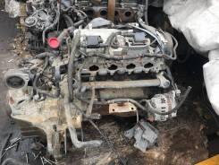 Двигатель в сборе. Mitsubishi Galant, 4G64 4G64