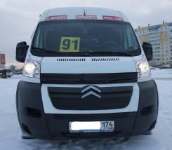 Citroen Jumper Minibus City, 2013