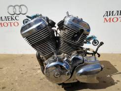 Двигатель Honda Steed 400 NC25E лот 30
