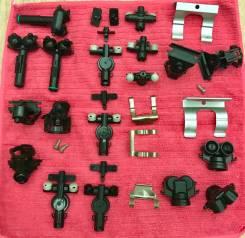 Омыватель фар. Infiniti QX56, Z62 Infiniti QX60, L50 Infiniti QX80, Z62 Infiniti JX35, L50 Nissan: X-Trail, Patrol, Qashqai, Qashqai+2, Pathfinder, Sy...